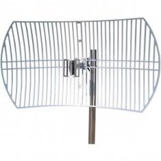 Vand componente pentru retea locala: Antena+modem+switch+cablaje
