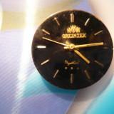 Cadran si Mecanism ceas marca Qreintex - Crystal - Piese Ceas