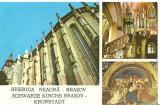 CPI (B1981) BISERICA NEAGRA. FATADA SUDICA, AMVON, PICTURA MURALA, TIPOGRAFIA INSTITUTULUI BIBLIC SI DE MISIUNE AL BISERICII ORTODOXE ROMANE BUC.