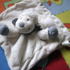 Paturica oita plus - Lenjerie pat copii