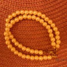 BRATARA DAMA PERLE - Bratara perle