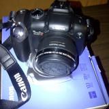 Canon PowerShot SX20 IS 12.1 MP - Aparat Foto compact Canon