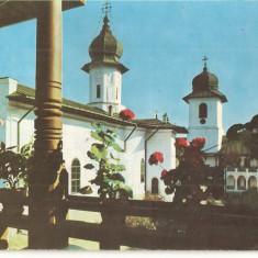 CPI (B1984) BISERICA MANASTIRII AGAPIA, MITROPOLIA MOLDOVEI SI SUCEVEI - IASI