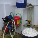 Generator spuma GS30 pentru BCU