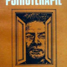 Psihoterapie - G. Ionescu (Ed. Stiintifica) - Carte Psihiatrie
