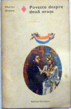 Poveste despre doua orase Charles Dickens
