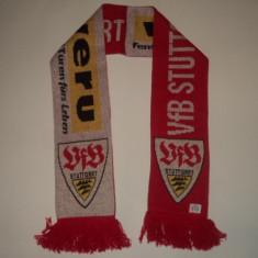 Fular fotbal VFB STUTTGART, De club