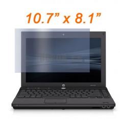 FOLIE DE PROTECTIE ECRAN PENTRU LAPTOP/LCD/TABLETA 33CM / 13'' NOUA ! - Folie de protectie ecran laptop