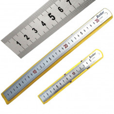 Rigla inox 600 mm - Subler