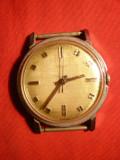 Ceas  vechi ,mecanic,de mana, marca TIMEX