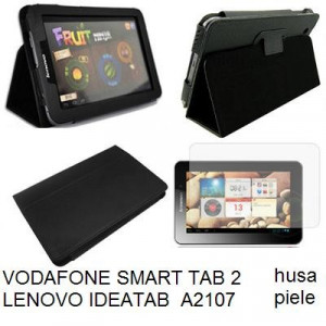 VODAFONE SMART TAB 2 / LENOVO IDEATAB  A2107  FOLIE DE PROTECTIE ECRAN NOUA !