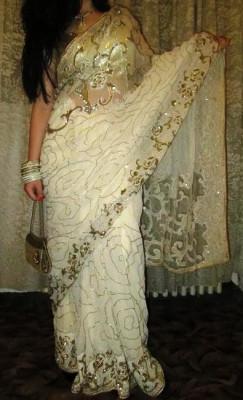 Saree (sari) Indian foto