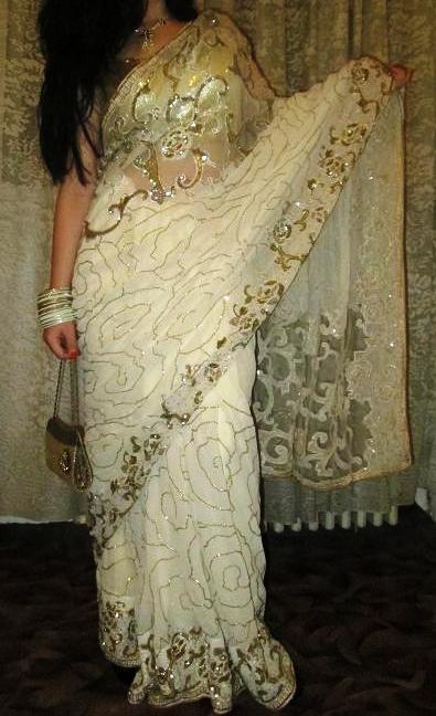 Saree (sari) Indian