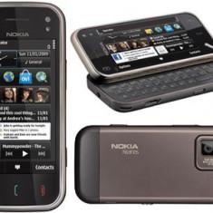De vanzare nokia n97 mini 8GB - Tastatura telefon mobil