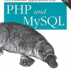 Web Database Applications with PHP and MySQL - Carte software