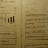 Modele de teste pentru evaluarea nationala 2012