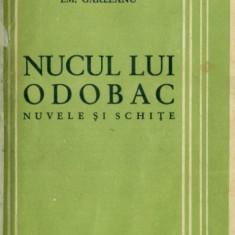 NUCUL LUI ODOBAC - Emil Garleanu - Nuvele si Schite