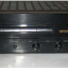 Amplificator sony ta-f 261r - Amplificator audio