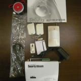Alarma gsm - Sisteme de alarma