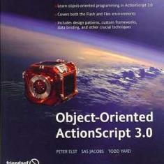 Object-Oriented ActionScript 3.0 - Carte despre internet