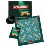 Scrabble ORIGINAL-joc educativ - Jocuri Board games