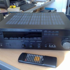 Amplificator - statie - audio Yamaha DSP-A590 - Amplificator audio