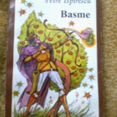 Petre ispirescu basme editura garamond carte pentru copii - Carte Basme