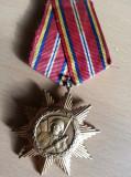 MEDALIE / DECORATIE COMEMORATIVA 25 OCTOMBRIE 1944-1964