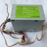 SURSA PC DELUX ATX-450 - P4, DEFECTA !