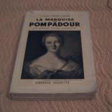 Henri Carre - La Marquise de Pompadour