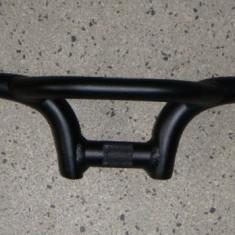 Zoom ghidon alu 28.6 mm - Piesa bicicleta Zoom, Ghidoane bicicleta