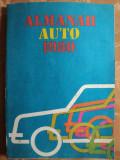 ALMANAH AUTO 1980