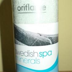 Sare baie swedish spa oriflame - Sare de baie