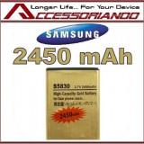 Acumulator Gold 2450 mAh EB425161LU si EB494358VU