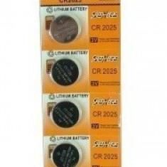 BATERII CR2025 - Baterie ceas