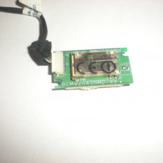 Modul bluetooth laptop acer aspire 5530 - conector MB - 8 pini