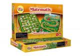 Matematix - joc educativ