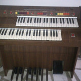 Pianina Baleani electronic - Orga Altele