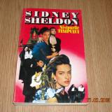 NISIPURILE TIMPULUI-SIDNEY SHELDON, 1994