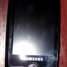 Samsung Corby S3650 Impecabil, Negru, Vodafone, NU