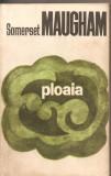 (C2976) PLOAIA DE SOMERSET MAUGHAM, ELU, 1968, TRADUCERE DE MARGARETA BARBUTA
