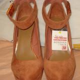 Platforme Bershka NOI marime 38 - Pantof dama