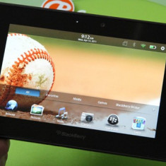 Vand tableta Blackberry Playbook, 7 inch, 16 Gb, Wi-Fi