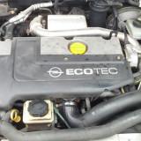 Dezmembrez opel astra g 2000 diesel - Dezmembrari