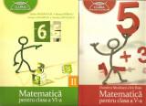 Manual-Matematica cl. V-a +cl. VI-a