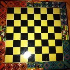 Sah Ceramica - Table sah