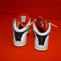 ghete Nike air