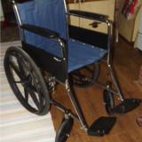 Fotoliu rulant - INVACARE MG - Scaun cu rotile