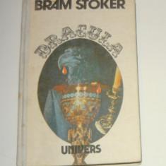 Bram Stoker - Dracula - 420 pag - 2+1 gratis toate licitatiile - RBK1854 - Carte mitologie