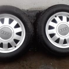 Jante aliaji audi - Janta aliaj Audi, Diametru: 15, 5, 5, Numar prezoane: 5, PCD: 112